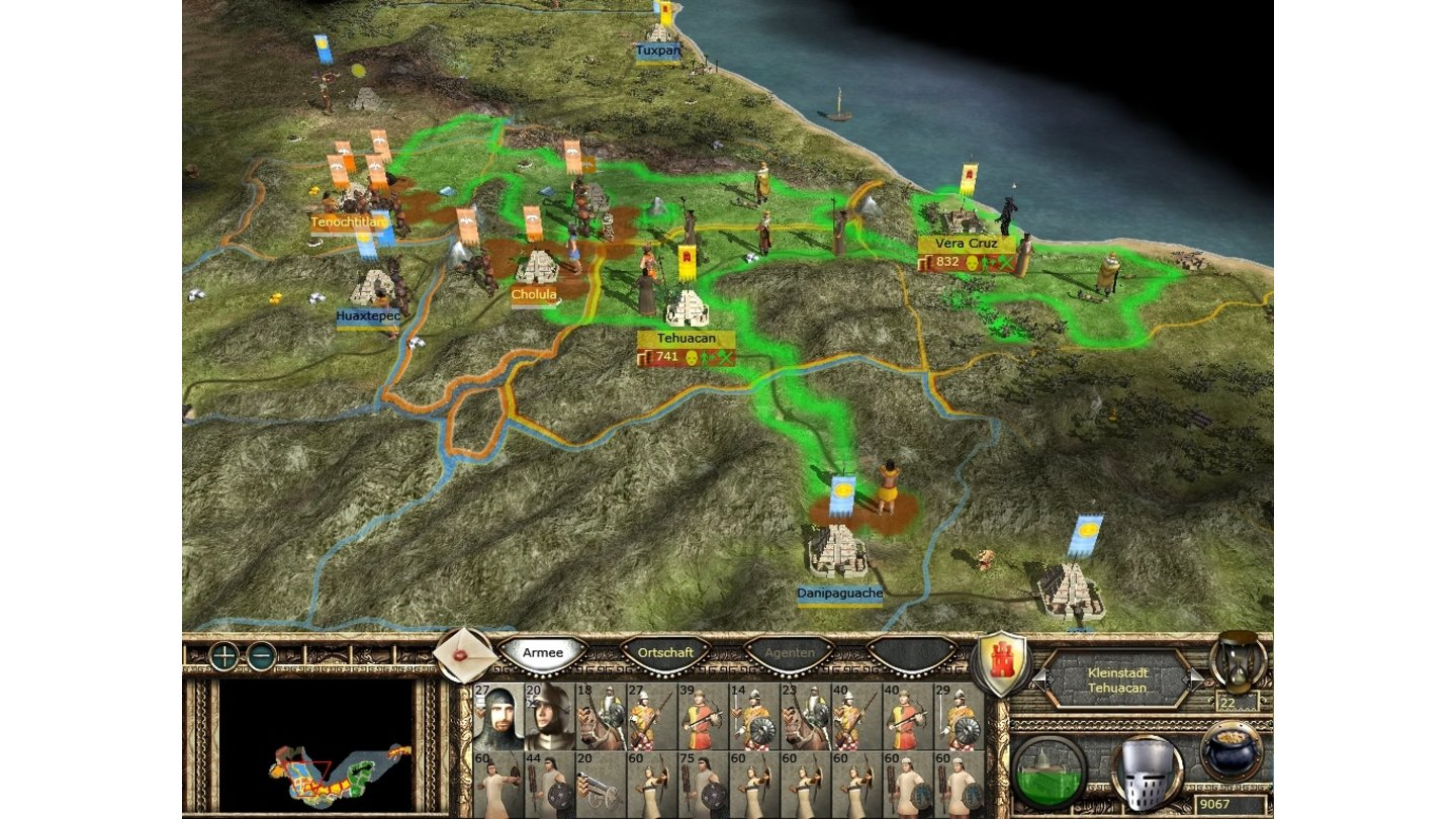 Medieval 2: Total War Kingdoms 17