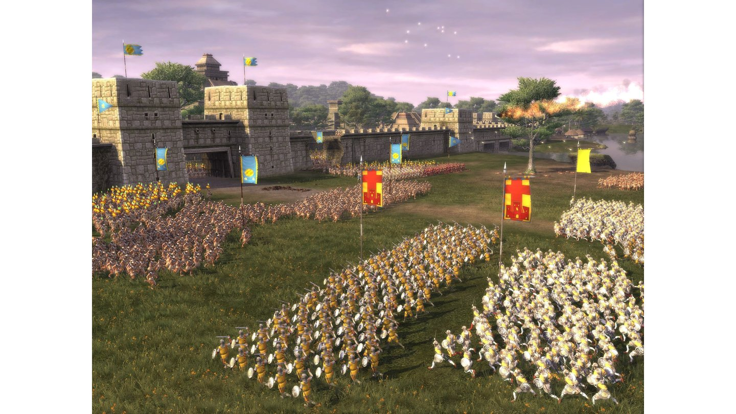 Medieval 2 Total War Kingdoms 17