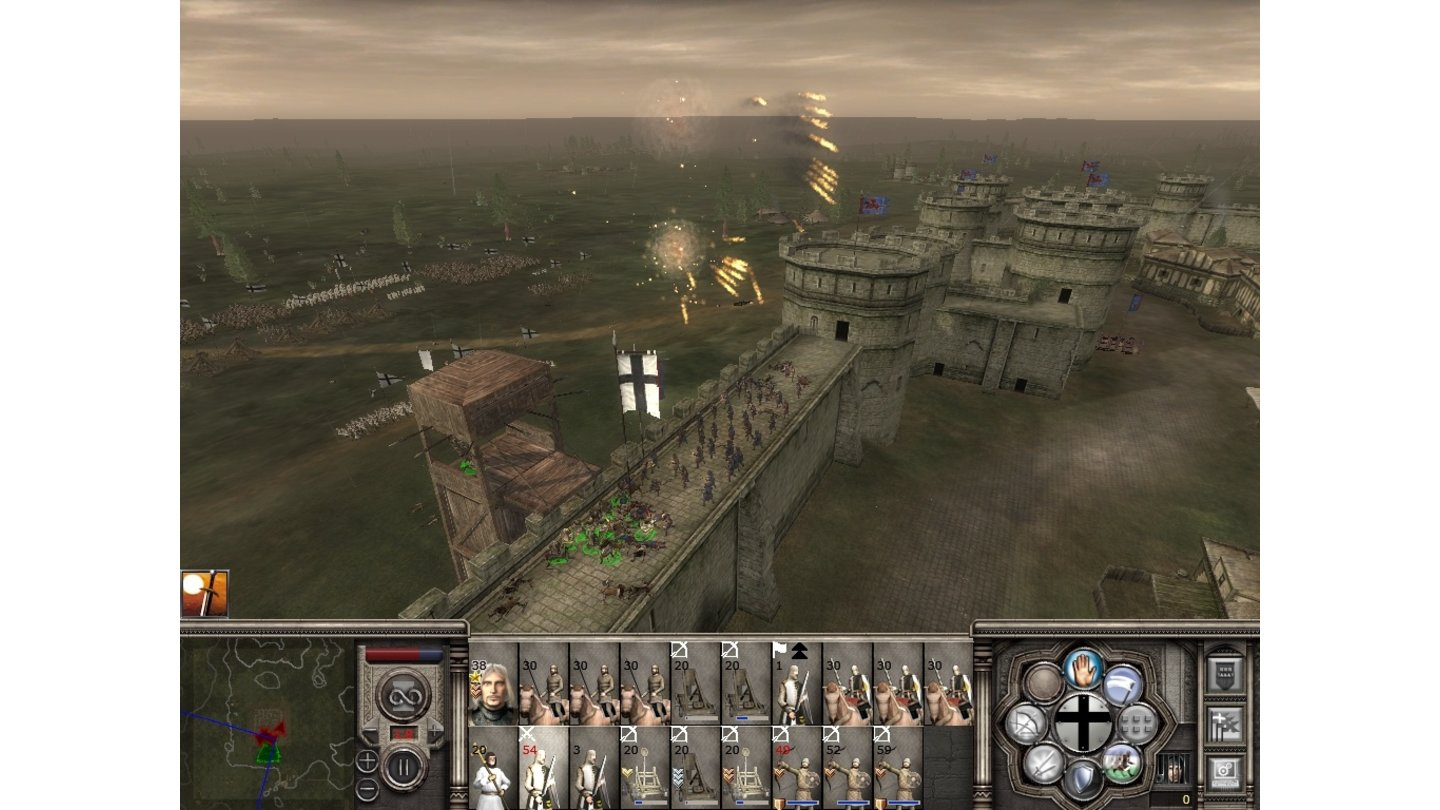 Medieval 2: Total War Kingdoms 37