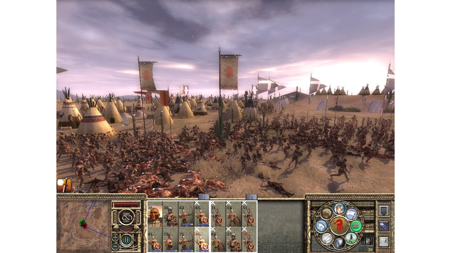 Medieval 2: Total War Kingdoms 47