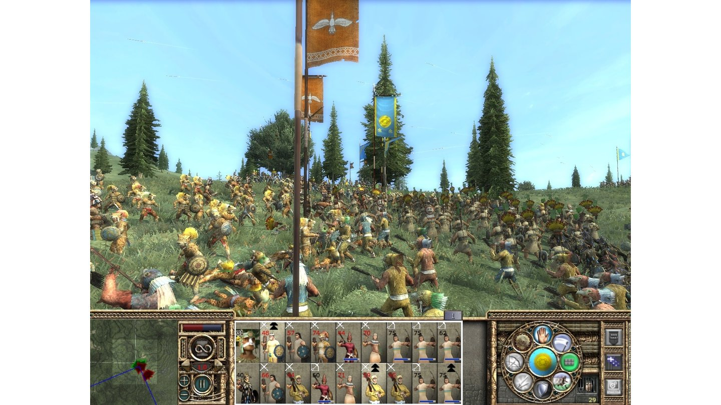 Medieval 2: Total War Kingdoms 7