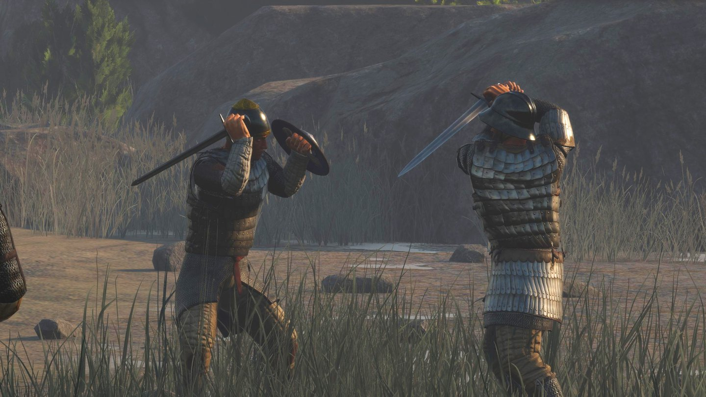 Of Kings And Men - Screenshots zum Early-Access-Start