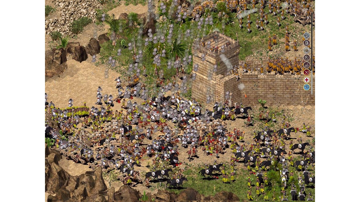 Stronghold Crusader Extreme_2