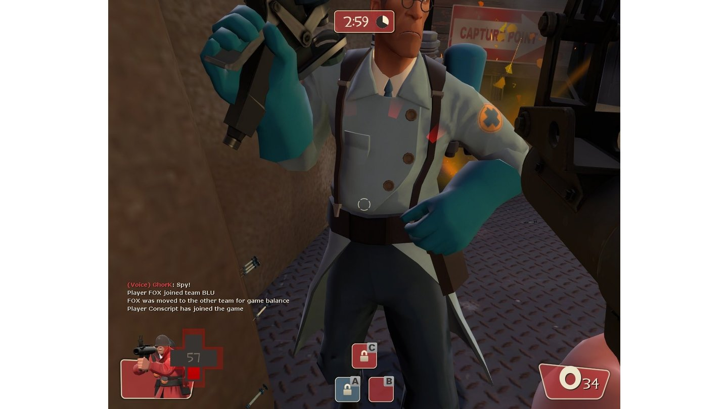 Team Fortress 2 4