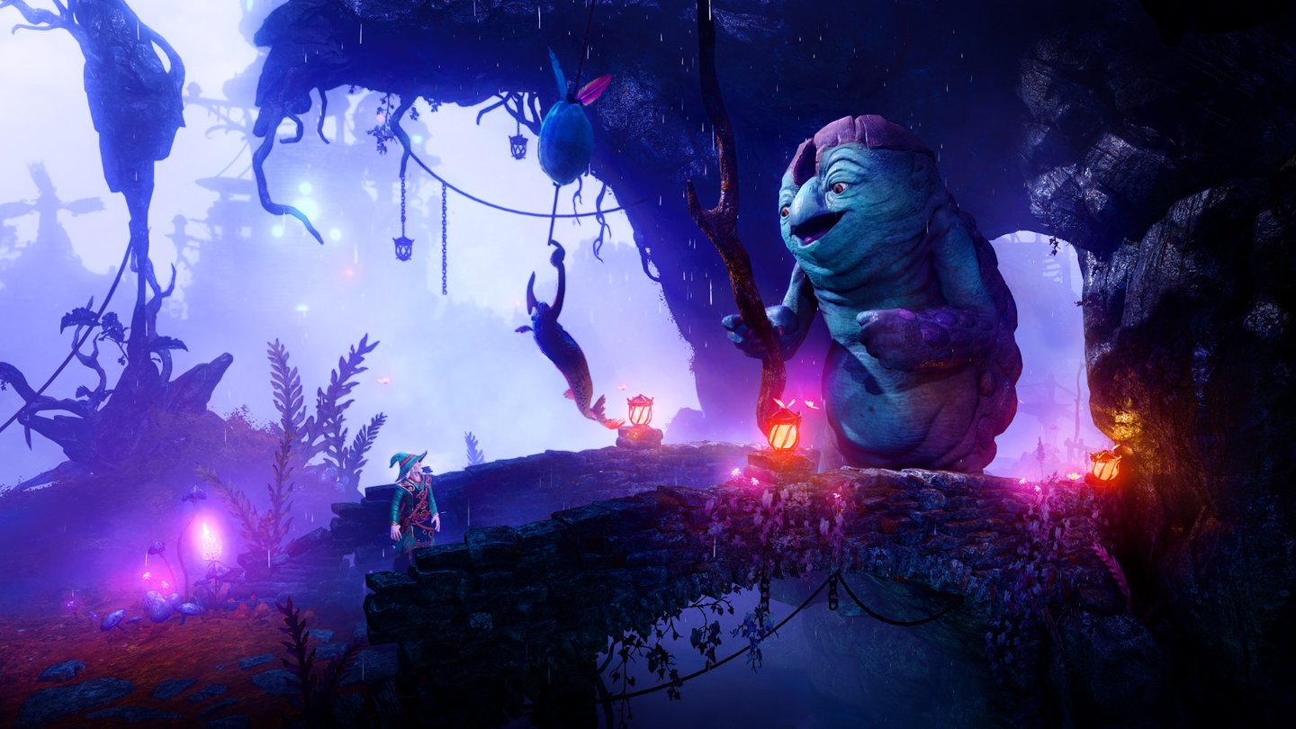 Trine 3: Artifacts of Power