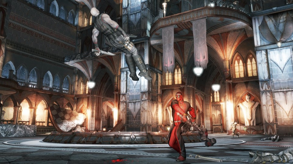 Der DLC »Merc with a Map Pack« für Deadpool ist da.