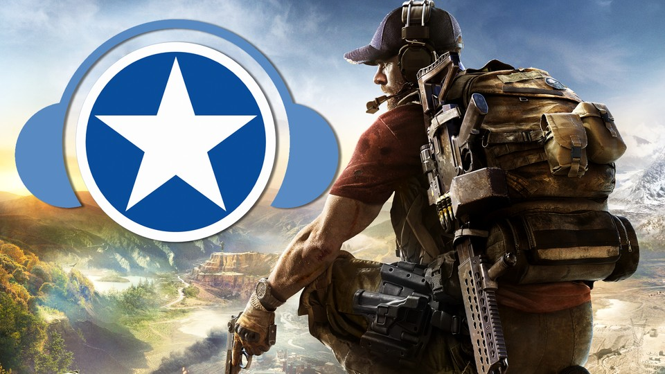 Wildlands machte aus der Ghost-Recon-Serie eine Open-World-Marke.