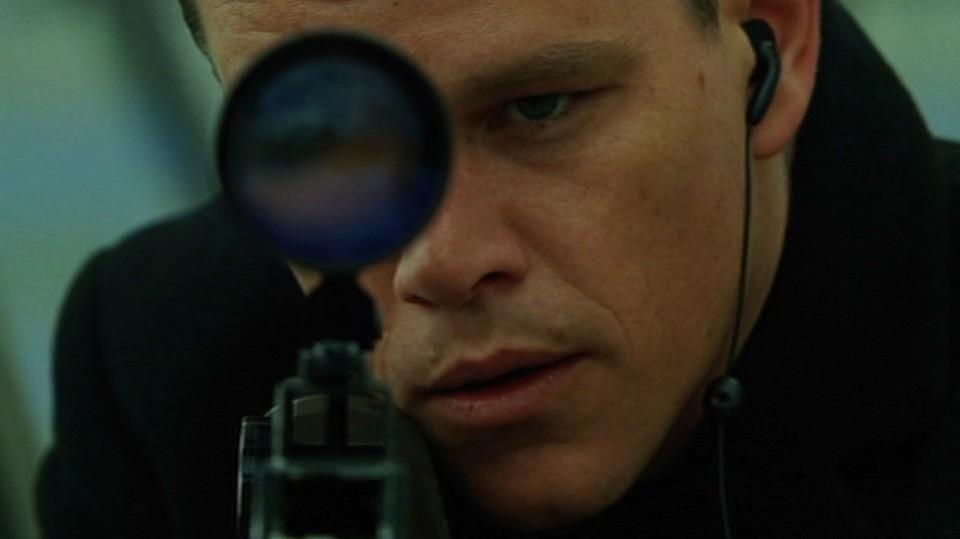 Jason Bourne Besetzung