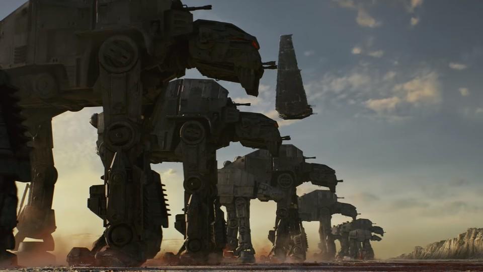 Star Wars 8 Laufzeit