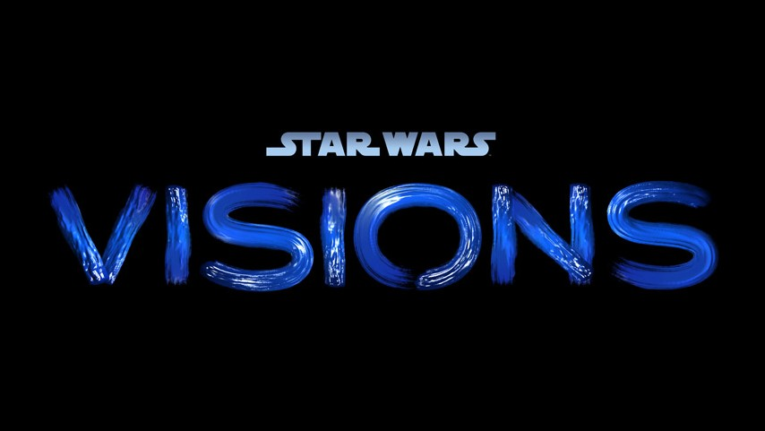 Star Wars: Visions wird eine animierte Anthology-Serie für Disney Plus. Bildquelle: Disney/Lucasfilm