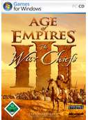 Cover zu Age of Empires 3: The War Chiefs