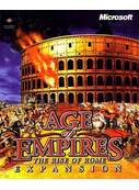 Cover zu Age of Empires: The Rise of Rome