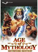Cover zu Age of Mythology: Extended Edition