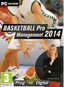 Cover zu Basketball Pro Management 2014
