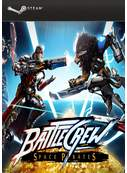 Cover zu Battlecrew Space Pirates