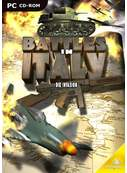 Cover zu Battles in Italy: Die Invasion