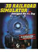 Cover zu 3D Railroad Simulator