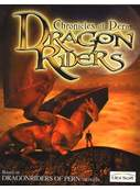 Cover zu Dragon Riders: Chronicles of Pern
