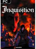 Cover zu Inquisition