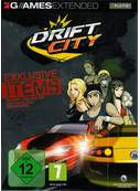 Cover zu Drift City