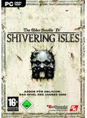 Cover zu The Elder Scrolls 4: Oblivion - Shivering Isles