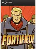 Cover zu Fortified