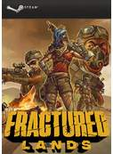 Cover zu Fractured Lands