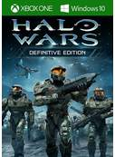 Cover zu Halo Wars: Definitive Edition