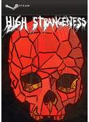 Cover zu High Strangeness