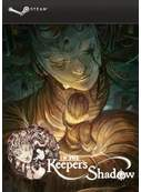 Cover zu In The Keeper's Shadow
