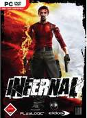 Cover zu Infernal