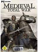Cover zu Medieval: Total War
