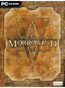 Cover zu The Elder Scrolls 3: Morrowind