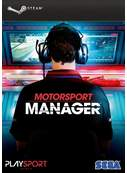 Cover zu Motorsport Manager