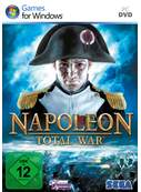 Cover zu Napoleon: Total War