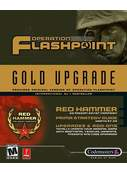 Cover zu Operation Flashpoint: Red Hammer