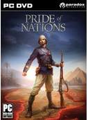 Cover zu Pride of Nations