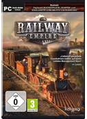 Cover zu Railway Empire