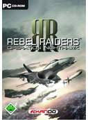 Cover zu Rebel Raiders: Operation Nighthawk