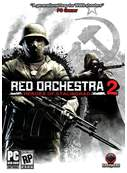 Cover zu Red Orchestra 2: Heroes of Stalingrad