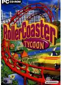 Cover zu Rollercoaster Tycoon