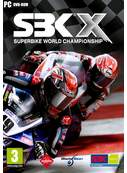 Cover zu SBK X: Superbike World Championship