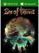 Cover zu Sea of Thieves