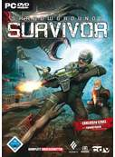 Cover zu Shadowgrounds: Survivor