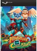Cover zu Skylar & Plux: Adventure On Clover Island