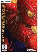 Cover zu Spider-Man 2: The Game