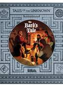 Cover zu Tales of the Unknown: Volume I - The Bard's Tale