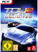 Cover zu Test Drive Unlimited 2