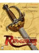 The Elder Scrolls: Redguard