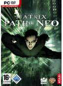 Cover zu The Matrix: Path of Neo